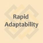 Rapid Adaptability