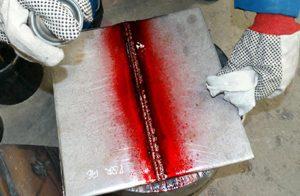 dye-penetrant-testing