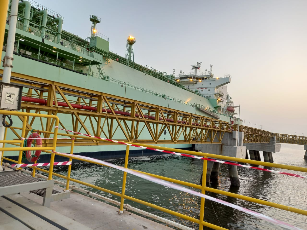 FOTCO - Crane Inspection