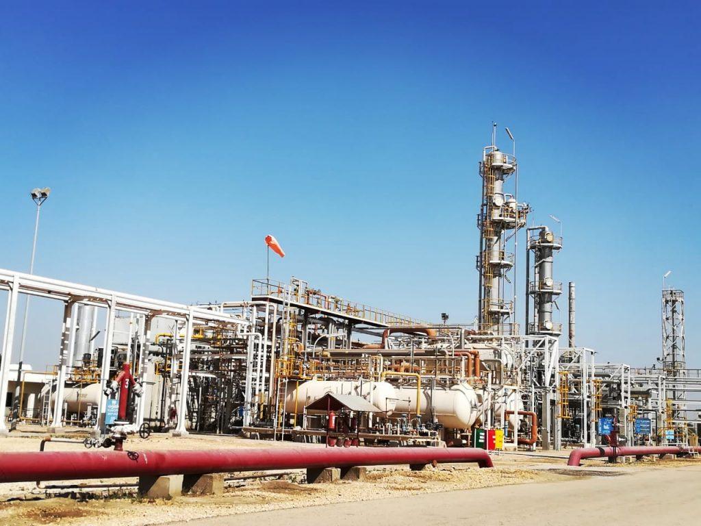 OGDCL Bobi gas Field-2020